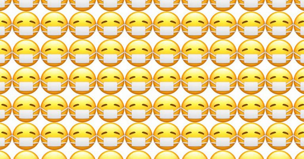 Covid-19 : pas de nouveaux emojis en 2021 à cause du coronavirus