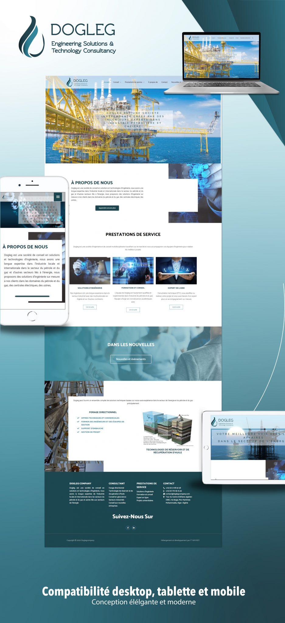 doglegcompany-site-web
